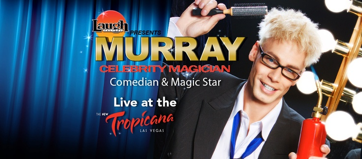 Murray rock casino