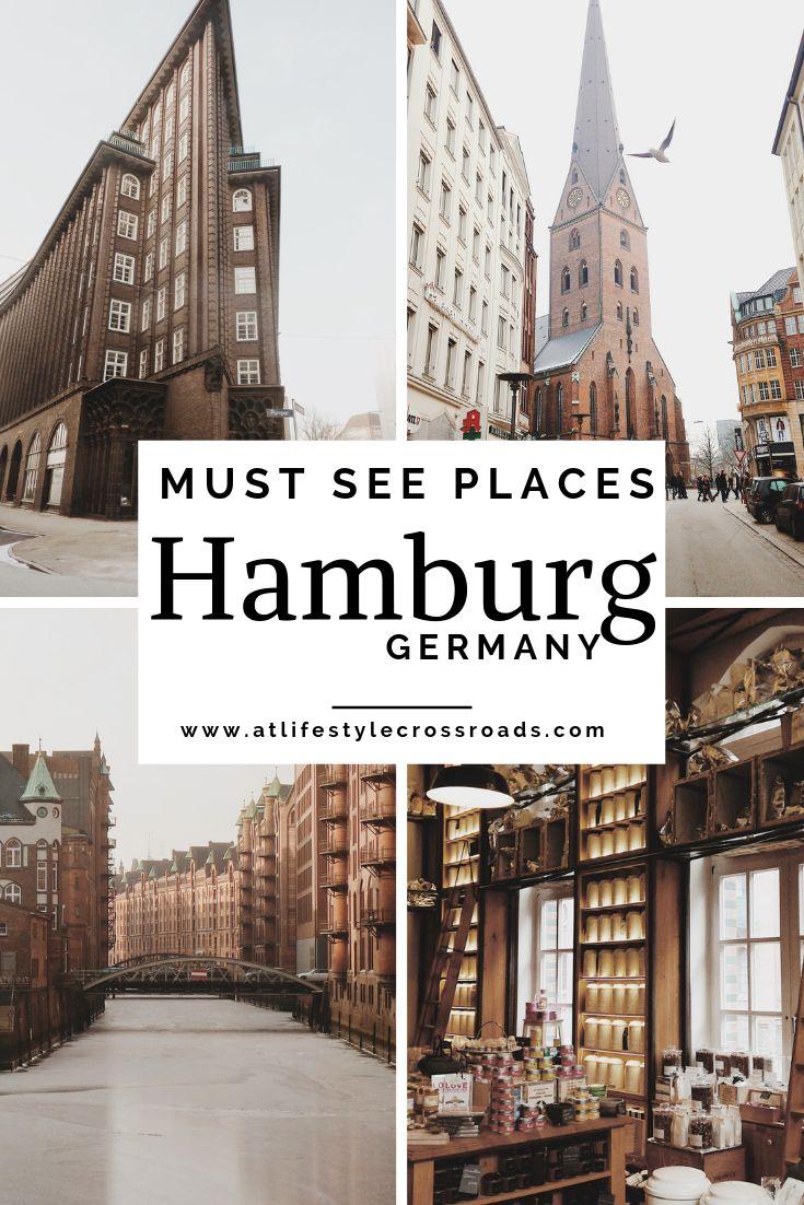 5 Top Orte in Hamburg, Deutschland Hamburg gilt als einer der coolsten …   – wedding