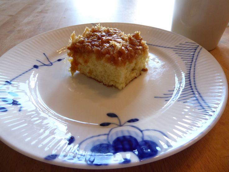 Drømmeland (recipe in English)