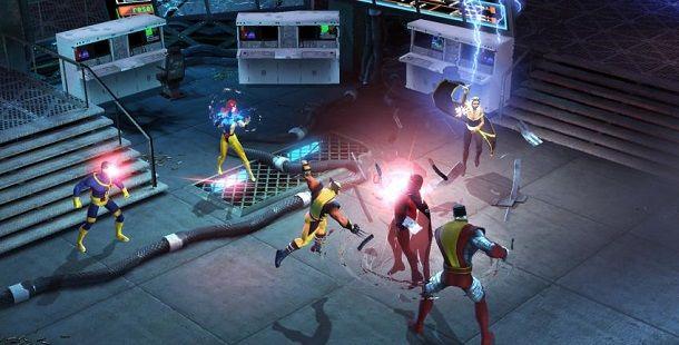 Marvel Heroes junta vários super-heróis famosos num MMO. Escolha o seu herói de uma longa lista de heróis que abrangem várias linhas da Marvel, como Os Vingadores, X-Men, O Quarteto Fantástico, e muitos outros.