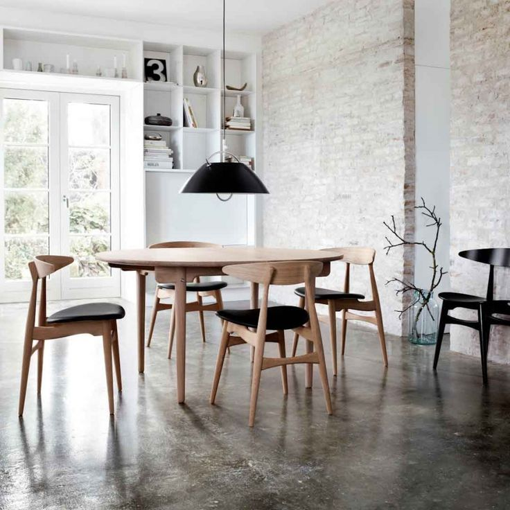 Dining Room Furniture. Cool Dining Chairs Design Ideas. Retro Dining Room  Inspiration Chairs Unique