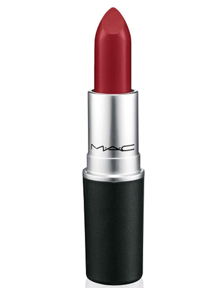 Rouge à Lèvres de MAC Ruby Woo