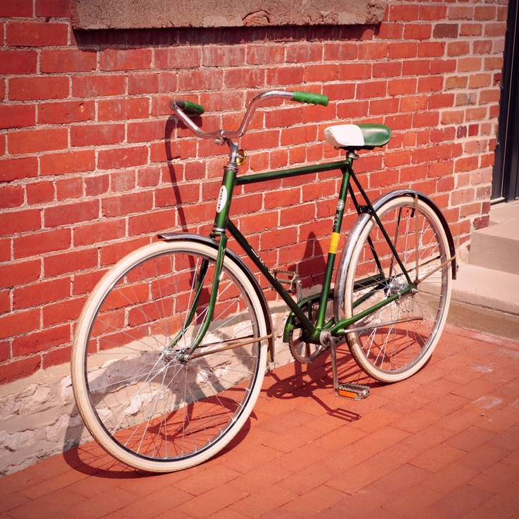 158 besten bicycle Bilder auf Pinterest | Fahrradfahren, Radfahren ...