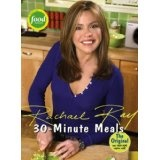 30-Minute Meals (Paperback)By Rachael Ray