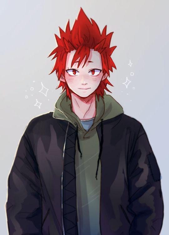 Kirishima   My Hero Academia   Tokoyami boku no hero, My hero