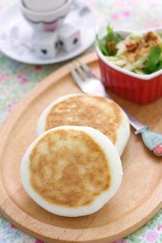 15分で作れる簡単米粉パン by 小春ちゃんさん / レシピサイト「ナディア / Nadia」/プロの料理を無料で検索