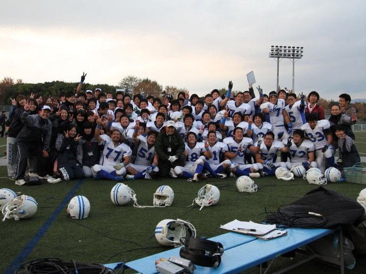 大阪府立大学 SHRIKES
