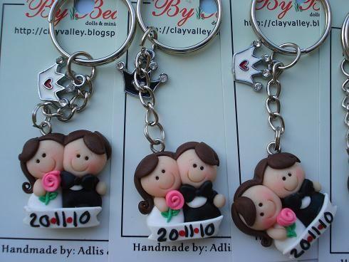 cutie keychains!