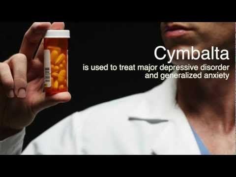 Cymbalta Withdrawal Headache