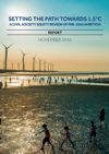 2020 será demasiado tarde | Ecologistas en Acción  2020 será demasiado tarde Un nuevo informe de la sociedad civil señala la necesidad de que los países del Norte Global aumenten su financiación y compromisos climáticos antes de 2020. http://ecologistasenaccion.org/article33146.html Ecologistas en Acción y Amigos de la Tierra avalan el informe y apuestan por un diálogo mundial en 2018 que se ajuste a las evidencias científicas para alcanzar la descarbonización de la economía y la sociedad.