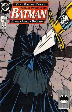 46 best batman images on pinterest comics batman comics and comic batman vol 1 433 fandeluxe Gallery