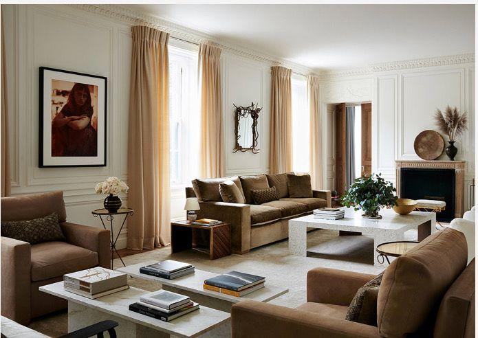 A Chic Chicago Home By Atelier Am Interior Design Home Interior