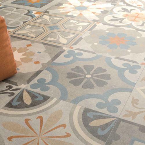 Les Meilleures Images Du Tableau Sols Maison Sur Pinterest - Carrelage ancien cuisine 1930 pour idees de deco de cuisine