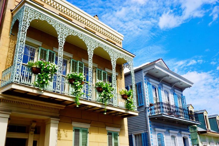 Don't miss these top tourist attractions in New Orleans! Perfect for a weekend trip, these 14 attractions cannot be missed!