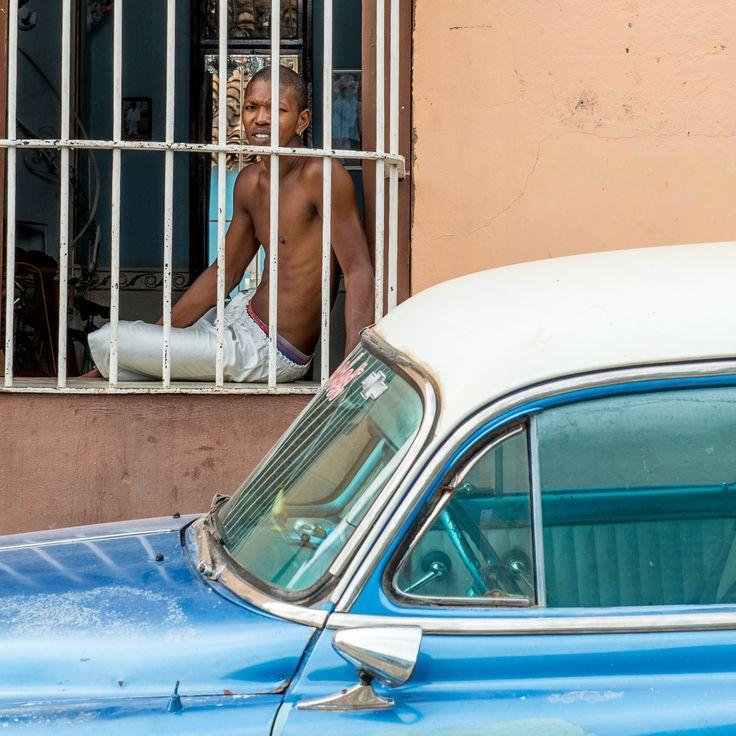 Trinidad by Davide Manzoni  on 500px