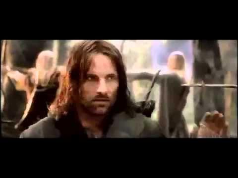 Der Herr der Ringe so wie es wirklich war ! - YouTube