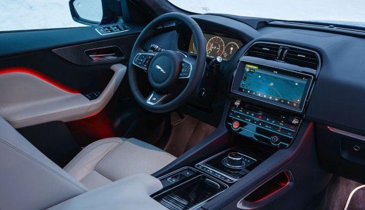 10 Things You Didn T Know About The 2019 Jaguar F Pace Jaguar Jaguar Car Classic Car Insurance