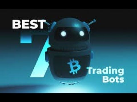 Best automated trading bots crypto
