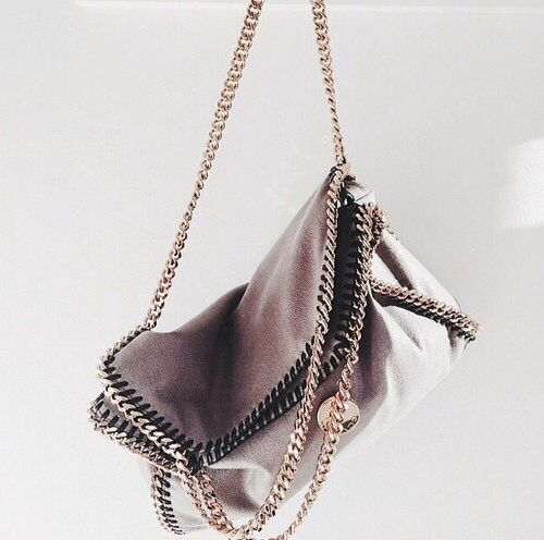 Stella McCartney #bag #accessories