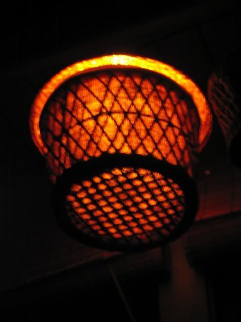 tiki lighting. \ Tiki Lighting (