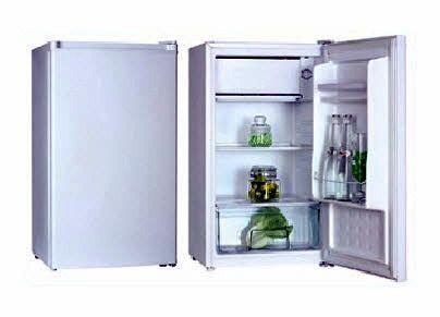 Ψυγείο FN-146R Daewoo 122λτ, 115 Euro  85,8 x 48 x 53