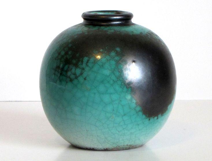 Small Bowl, Attributed to Primavera (Atelier Primavera au Printemps)