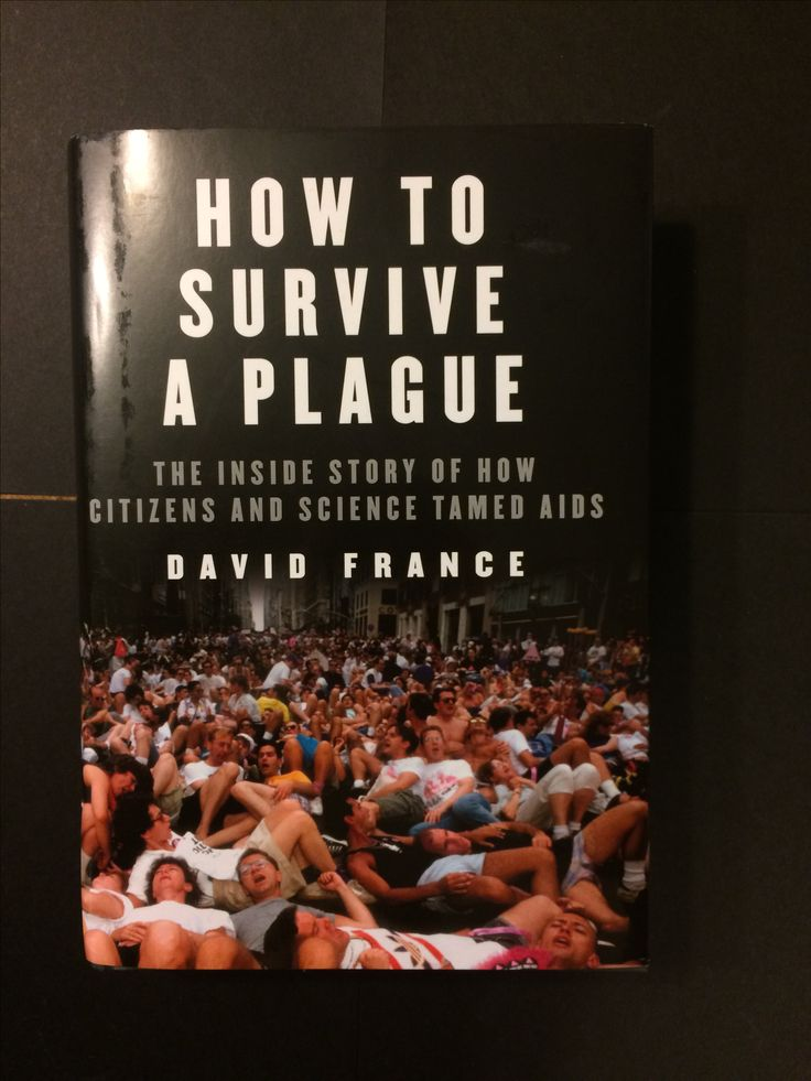The definitive history of the successful battle to halt the aids epidemic - from the creator of, and inspired by, the seminal documentary How to Survive a Plague.