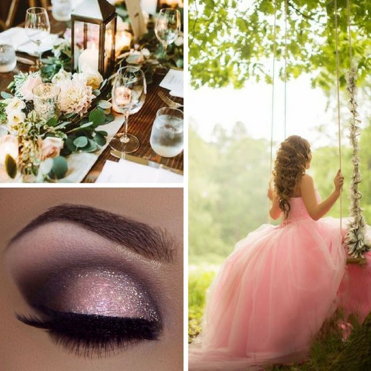 Quince Theme Decorations | Quinceanera ideas, Quince ideas