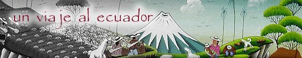 Ecuador - antes del viaje pretérito imprefecto audio
