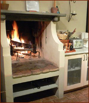 kitchen fireplaces 2357