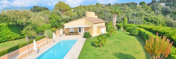 Bienvenue immobilier : les plus belles propriétés à vendre ou à louer sur la Côte d'Azur