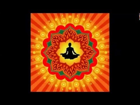 Que el eterno sol te ilumine - Kundalini Mantra * Carola Zafarana - YouTube