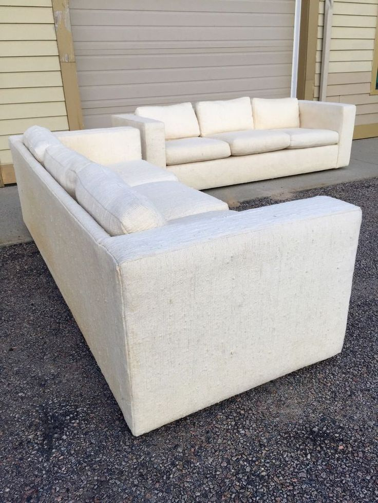 Milo Baughman Thayer Coggin Tuxedo Couch Loveseat Pair Modern Mid Century. 86 best Sofa So Good images on Pinterest   Sofas  Couch and Diapers