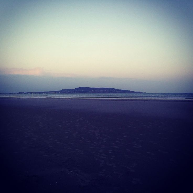 Bull Island - Clontarf (January 2014)