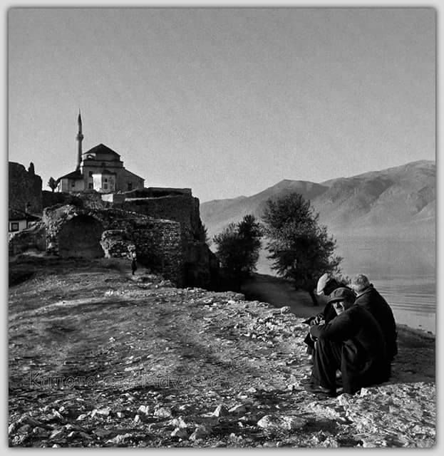 Ιωάννινα, 1948.φωτ.Δημήτρης Χαρισιάδης