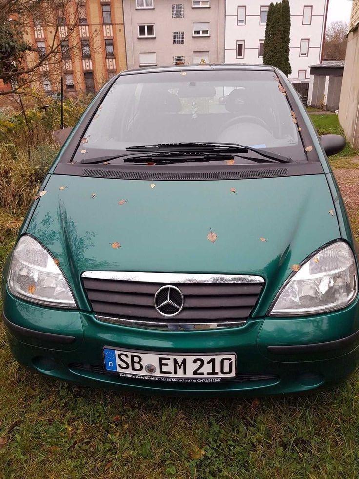 Mercedes A-Klasse A 170 CDI