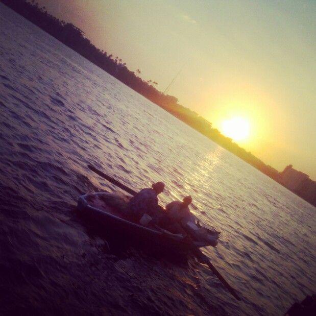#nile #sunset #egypt #photography #thisisegypt #beauty
