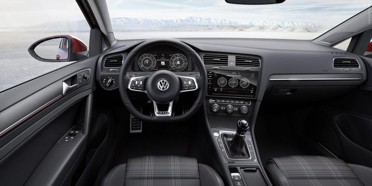 2017 Volkswagen Golf GTI  #Volkswagen_Golf_GTI #Volkswagen_Golf #Volkswagen #2017MY #Segment_C #German_brands
