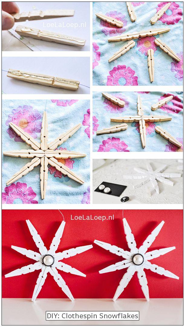 Best 10 diy snowflakes ideas on pinterest 3d paper for Diy snowflakes paper pattern