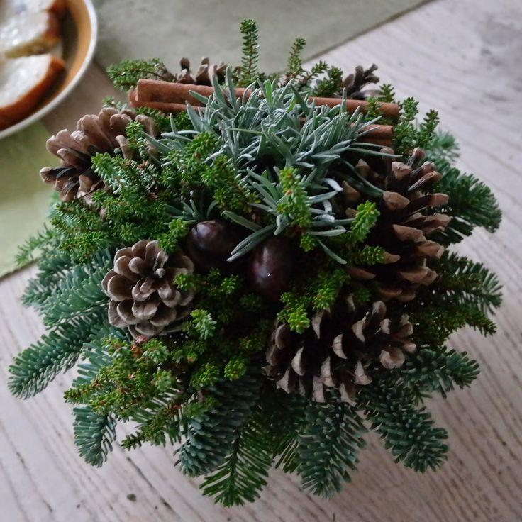 HAVEHJERNEN - Jul - Christmas