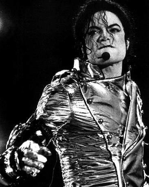 Golden HIStory Michael Jackson