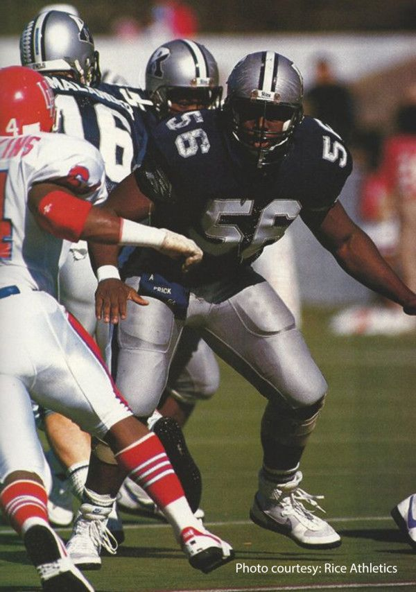 Courtney Hall '90 (football): National Football League; offensive lineman, 1989 2nd round draft pick of the San Diego Chargers; the only Owl to play in a Super Bowl who did not earn a ring for playing on the winning team, as San Francisco defeated San Diego, 49-26, in Super Bowl XXIX on January 29, 1995.