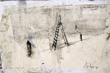 Gustavo Díaz Sosa / Pinturas