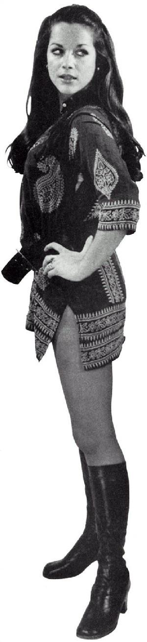 Dora ward vintage model remarkable