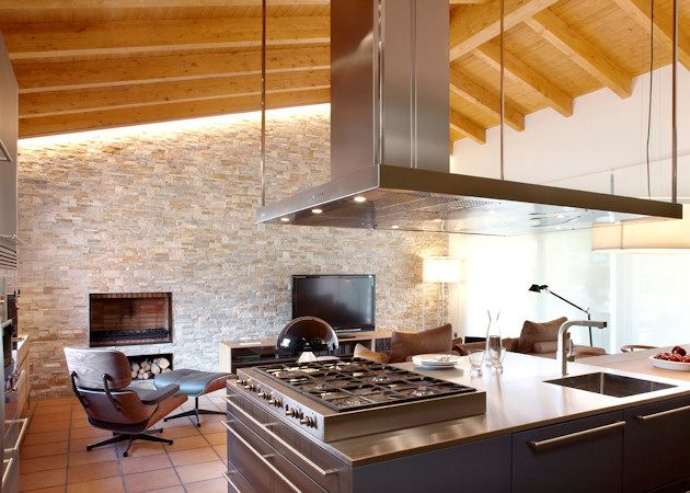 135 best images about cocinas on pinterest offices - Meritxell ribe ...