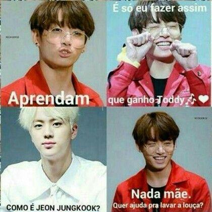 ||BTS|| #Memes  #OmmaJin  #Jungkook