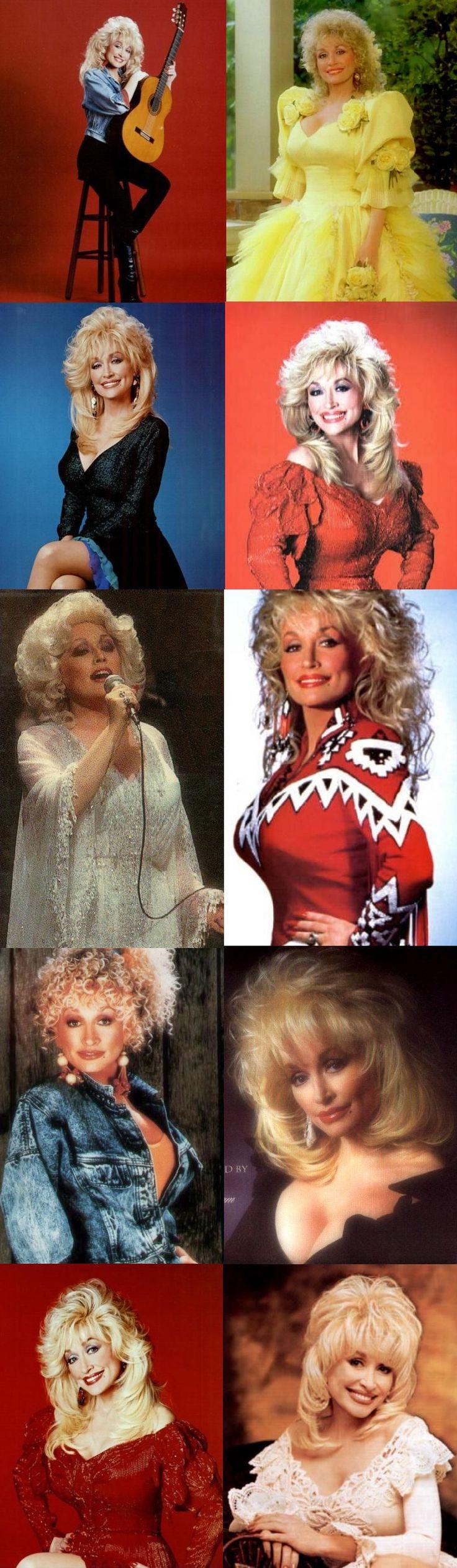 Dolly Parton                                                                                                                                                     More