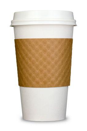 Coffee (£3)