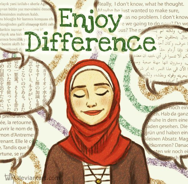 enjoy difference :)