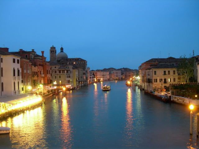 Venice one of my fav places in Europe